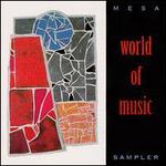 Mesa World of Music Sampler