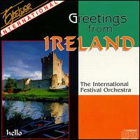 Greetings from Ireland - International Festival Orchestra