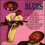 The Best of the Blues, Vol. 2 [Audio Cassette] Various Artists
