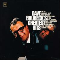 Dave Brubeck's Greatest Hits - Dave Brubeck