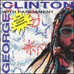 George Clinton With Parliament