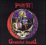 Pickin' on the Grateful Dead, Vol. 2