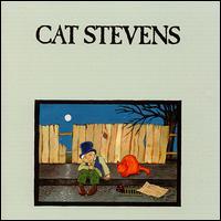 Teaser and the Firecat - Cat Stevens