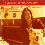 Saturday Afternoon Jazz