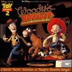 Woody's Roundup: A Rootin' Tootin' Collection of Woody's Favorite Songs
