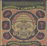 Gravity Games 2000: Summer Sounds, Vol. 1