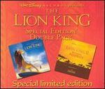 Lion King, Vol. 1 & 2