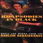 Rhapsodies in Black