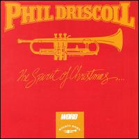 Spirit of Christmas - Phil Driscoll