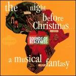 The Night Before Christmas: A Musical Fantasy