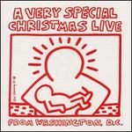 A Very Special Christmas, Vol. 4: Live