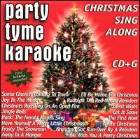 Party Tyme Karaoke: Christmas Sing Along - Karaoke