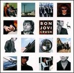 Crush [Import Bonus Tracks]