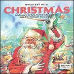 Christmas Greatest Hits [Sony]