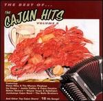 Best of the Cajun Hits, Vol. 5