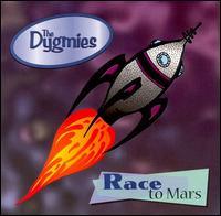 Race to Mars - Dygmies