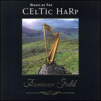 Magic of the Celtic Harp [St. Clair] - Various Artists