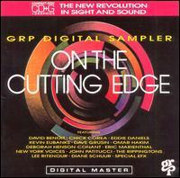 GRP Digital Sampler: On the Cutting Edge - Various Artists