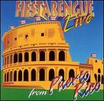 Fiesta Rengue Live