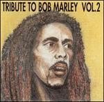 Tribute to Bob Marley, Vol. 2 [Culture Press]
