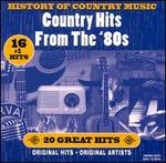 History of Country Music: Country Hits from the '80s