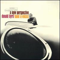 A New Perspective - Donald Byrd