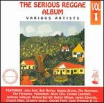 The Serious Reggae Album, Vol. 1