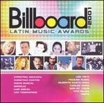 Billboard Latin Music Awards 2001