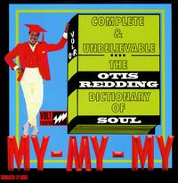 Complete & Unbelievable: The Otis Redding Dictionary of Soul - Otis Redding