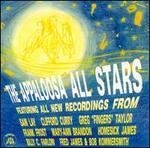 The Appaloosa All Stars