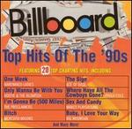 Billboard Top Hits of the 90's