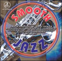 Smooth Jazz [Sony] - Various Artists