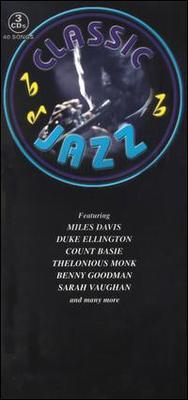 Classic Jazz [Sony] - Various Artists