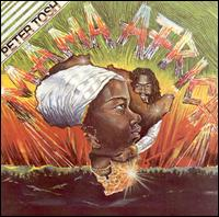 Mama Africa - Peter Tosh