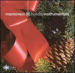 Mantovani Holiday Instrumentals