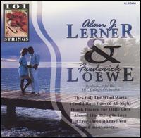 Lerner & Loewe - 101 Strings Orchestra