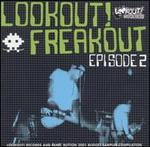 Lookout! Freakout, Vol. 2 - Various Artists