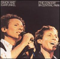 The Concert in Central Park/20 Greatest Hits - Simon & Garfunkel