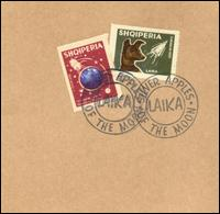 Silver Apples of the Moon - Laika