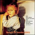 Return to Sender 2001