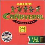 Grupo Ca�averal de Pabon, Vol. 3
