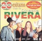20 Exitazos Con la Dinast�a Rivera, Vol. 2