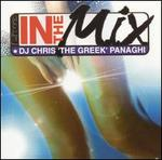 """Live in the Mix with DJ Chris """"The Greek"""" Panaghi"""