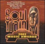 Soul Train Music Awards 2002