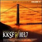 KKSF 103.7 - Sampler 12: Smooth Jazz