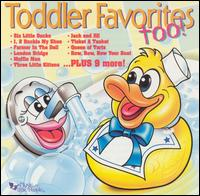 Toddler Favorites Too! - Music for Little People Choir
