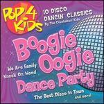 Boogie Oogie Dance Party