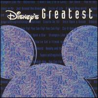 Disney's Greatest, Vol. 1 - Disney