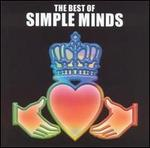 The Best of Simple Minds