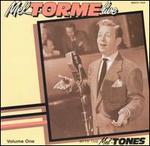 Live with the Mel-Tones, Vol. 1